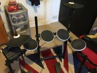 Ion Redline - Electronic Drum Kit