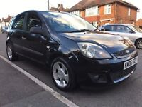 2006 Ford Fiesta 1.4 Zetec Climate, HPI Clear
