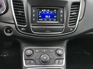 2016 Chrysler 200 Limited   BLUETOOTH   NO ACCIDENTS Kitchener / Waterloo Kitchener Area image 19