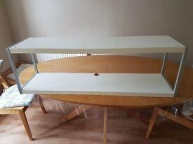 Ikea 2 Tier Wall Shelf FREE DELIVERY 022