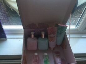 Brand new ted baker treasure chest box with good inside £45 each