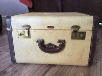Vintage Case Shabby Chic Wedding Letterbox
