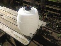 5 Gallon Home Brew Pressure Barrel / Beer Keg