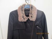 Ladies Jacket Size 12 by NEXT