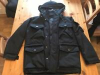 Lacoste men's XL winter Coat (52)