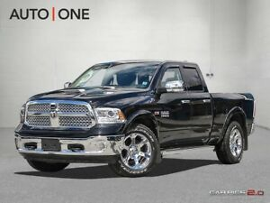 2014 Ram 1500 LARAMIE- NAVIGATION-LOADED