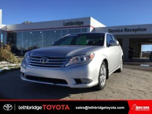 2012 Toyota Avalon - TEXT 403-393-1123 for more info!