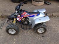 Lem 50 cc quad