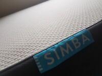 Brand New Ex Display, Simba Hybrid Superking Mattress 180x200cm RRP£799.00 Our Price £350 HUGE SALE