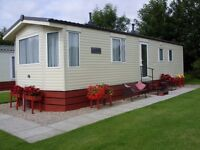 FOR SALE - Static Caravan in EXCELLENT condition.