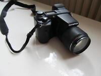 Digitale Camera (Foto) Olympus Camedia E-100 RS Nordrhein-Westfalen - Iserlohn Vorschau