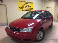 2007 Ford Focus SE Annual Clearance Sale! Windsor Region Ontario Preview