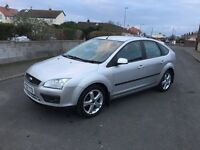 Ford Focus 1.8 sport hatchback *immaculate*