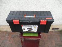 Contracrors tool box