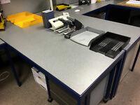 MAGPIE MODULAR FURNITURE FOR OFFICE/HOME/WORKSHOP/GARAGE/SCHOOL