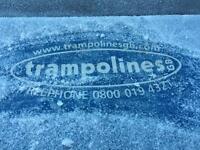 Z17 trampoline