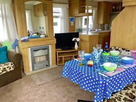 Static Caravan For Sale in Cornwall *Managers Special* Situated on Lovely Family Park (TR12 7LJ)