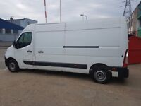 Good condition Panel Van, contact Gavin for more information