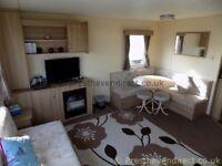 Luxury Caravan PrestHaven Sands Beach Resort