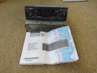 Blaupunkt Boston RCR128 Radio/Cassette