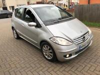 Mercedes-Benz A Class 2.0 A180 CDI Elegance SE 5dr p/x considered 2006 (55 reg), Hatchback Manual