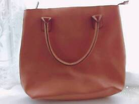 Womens avons handbag