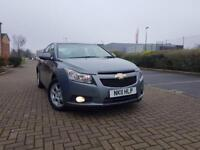 CHEVEROLET CRUZE. 2011,, 2,0 DIESEL MANUAL