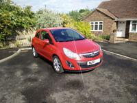 Vauxhall Corsa Diesel 1.3CDTI 132k Miles 4 Months MOT £20 Tax