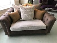 2 Seater Trinity Mix Sofa by ARIGHI BIANCHI