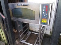 Pizza Oven For Sale In Manchester Catering Equipment Gumtree