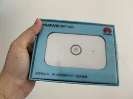 Huawei Portable Wi-fi Router