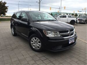 2015 Dodge Journey CVP**BLUETOOTH**KEYLESS ENTRY**A/C**
