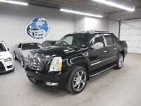 2011 Cadillac Escalade EXT LOADED ! WONT LAST! FINANCING AVAILAB