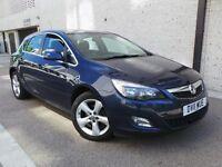 Vauxhall Astra Hatchback 1.6i 16V SRi 5dr