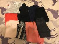Size 6 Ladies Clothes