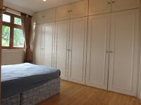 Furnished 3 Double Bedroom House in Wimbledon Chase A Stones Throw To The Station !!!!