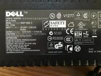 Dell Laptop Power Supply Model NADP-130AB (Brand New)