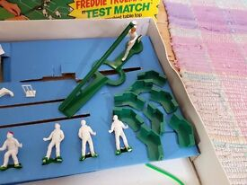 Classic Test Match Cricket game parts