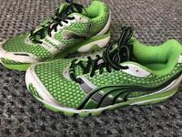 Puma complete running shoes
