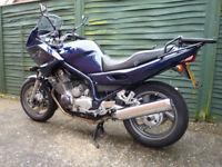 Yamaha XJ 900s Diversion