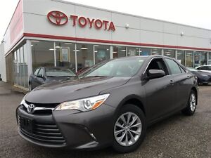 2016 Toyota Camry LE, Safety and E-Tested, 5 to Choose From