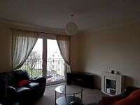 2 bedroom furnished flat to rent Dean Street, KA3