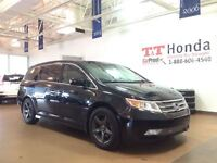 2011 Honda Odyssey Touring *Local Vehicle, No Accidents!*