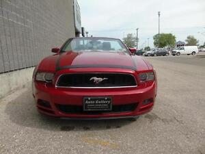 2013 Ford Mustang GT*Leather