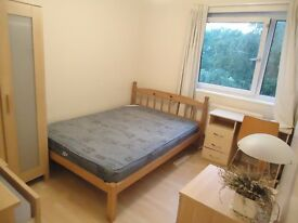 ***AMAZING FULL FURNISHED DOUBLE ROOM FOR SINGLE PERSON-WIFI- ALL BILLS INC***