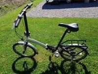 Folding Bike / Bicycle