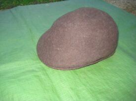 Brand New Brown Woolen Collezione Hat by Marks and Spencer for ONLY £5.00