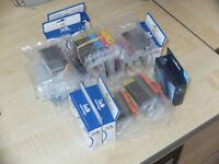 Canon compatible print cartridges