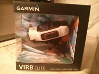 Garmin Virb Elite HD Action camera