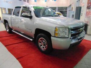 2011 Chevrolet Silverado 1500 LT+ATTACHE REMORQUE+BEDLINER